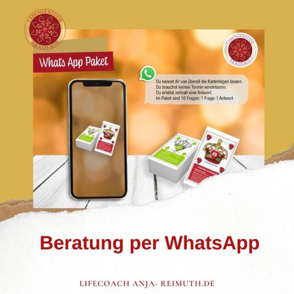 WhatsApp Paket