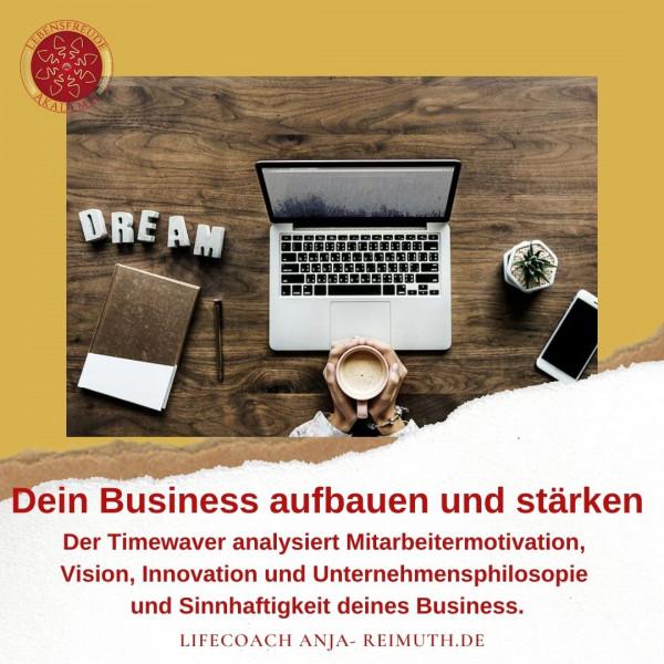 Dein Business erfolgreich auf allen Ebenen führen