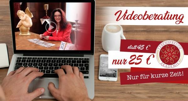 Videoberatung