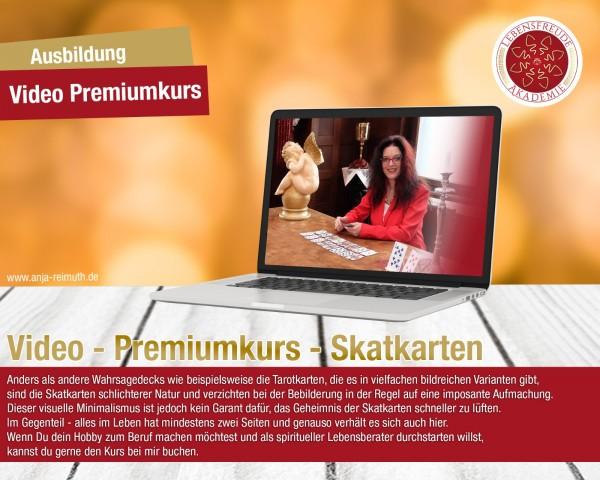 Video - Premium - Skatkarten